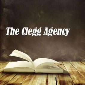 Clegg Agency - USA Literary Agencies