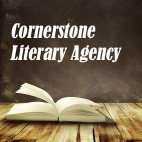 Cornerstone Literary Agency - USA Literary Agencies