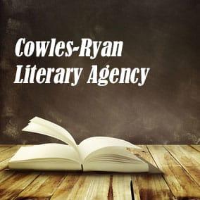 Cowles-Ryan Literary Agency - USA Literary Agencies