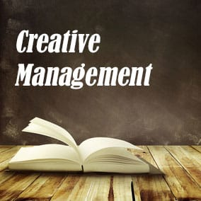 USA Literary Agencies and Literary Agents – Creative Management