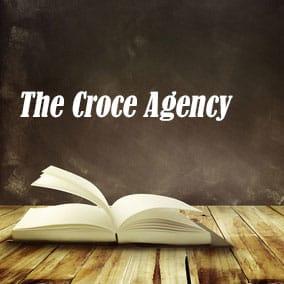 Croce Agency - USA Literary Agencies