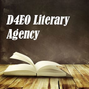 USA Literary Agencies and Literary Agents – D4EO Literary Agency