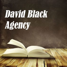 USA Literary Agencies and Literary Agents – David Black Agency