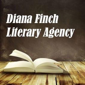 Diana Finch Literary Agency - USA Literary Agencies