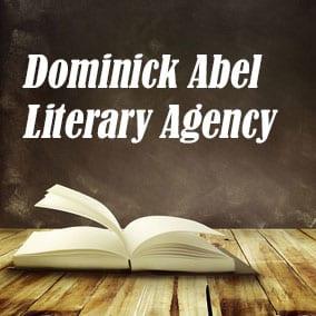 Dominick Abel Literary Agency - USA Literary Agencies