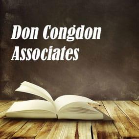 Don Congdon Associates - USA Literary Agencies
