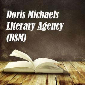 Doris Michaels Literary Agency - DSM - USA Literary Agencies