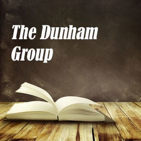 USA Literary Agencies and Literary Agents – The Dunham Group