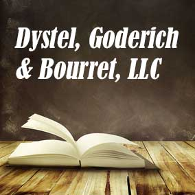 USA Literary Agencies – Dystel, Goderich & Bourret, LLC