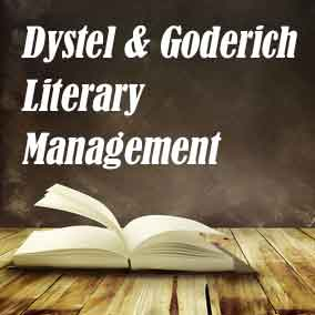 Dystel Goderich Literary Management - USA Literary Agencies