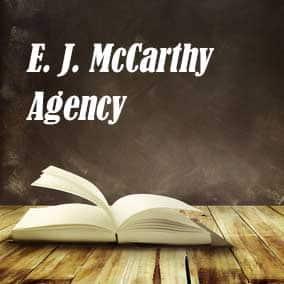 USA Literary Agencies and Literary Agents – E. J. McCarthy Agency