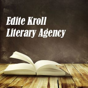 Edite Kroll Literary Agency - USA Literary Agencies