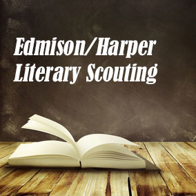 Edmison Harper Literary Scouting - USA Literary Agencies