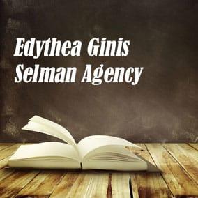 Edythea Ginis Selman Agency - USA Literary Agencies