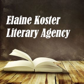 Elaine Koster Literary Agency - USA Literary Agencies