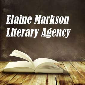 Elaine Markson Literary Agency - USA Literary Agencies