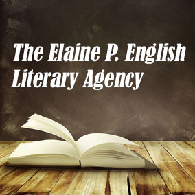 Elaine P English Literary Agency - USA Literary Agencies