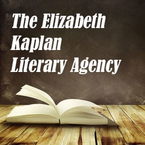 Elizabeth Kaplan Literary Agency - USA Literary Agencies