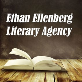 Ethan Ellenberg Literary Agency - USA Literary Agencies