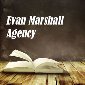 USA Literary Agencies and Literary Agents – Evan Marshall Agency