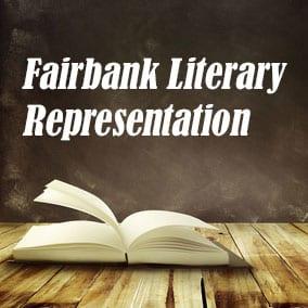 Fairbank Literary Representation - USA Literary Agencies