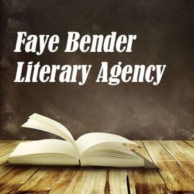 Faye Bender Literary Agency - USA Literary Agencies