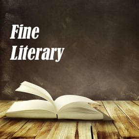Fine Literary - USA Literary Agencies