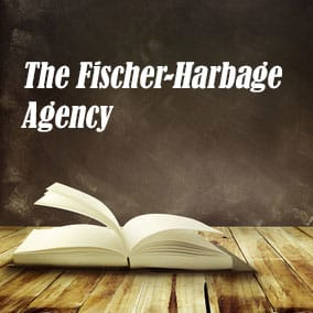 Fischer-Harbage Agency - USA Literary Agencies