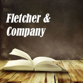 USA Literary Agencies and Literary Agents – Fletcher & Company