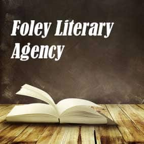 Foley Literary Agency - USA Literary Agencies