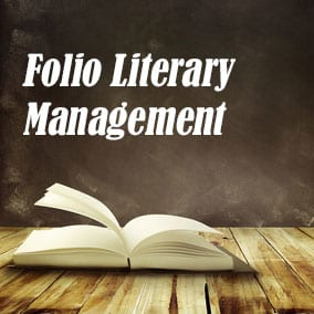 Folio Literary Management - USA Literary Agencies