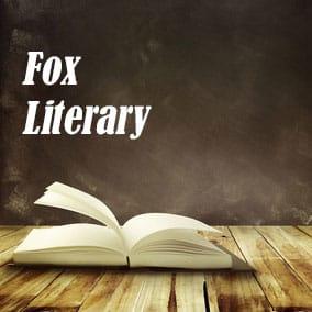 Fox Literary - USA Literary Agencies