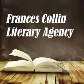 Frances Collin Literary Agency - USA Literary Agencies