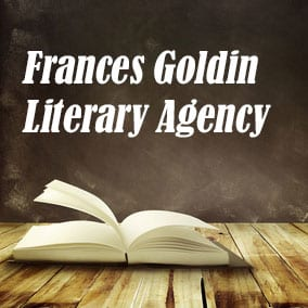 Frances Goldin Literary Agency - USA Literary Agencies