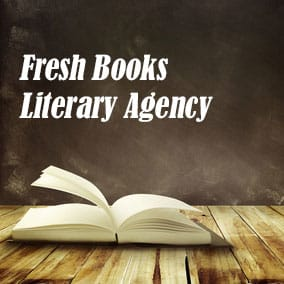 Fresh Books Literary Agency - USA Literary Agencies