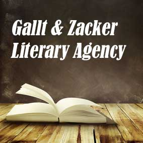 Gallt Zacker Literary Agency - USA Literary Agencies