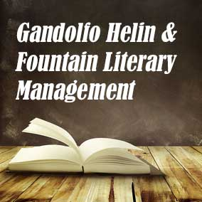 Gandolfo Helin Fountain Literary Management - USA Literary Agencies