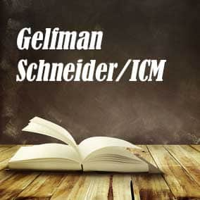 Gelfman Schneider ICM - USA Literary Agencies