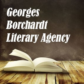 Georges Borchardt Literary Agency - USA Literary Agencies