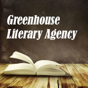 Greenhouse Literary Agency - USA Literary Agencies