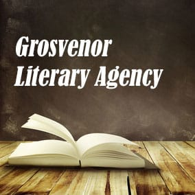Grosvenor Literary Agency - USA Literary Agencies