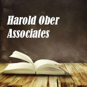 Harold Ober Associates - USA Literary Agencies