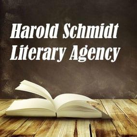 Harold Schmidt Literary Agency - USA Literary Agencies
