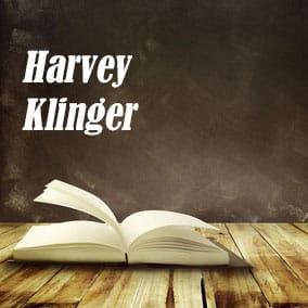 Harvey Klinger Literary Agency - USA Literary Agencies