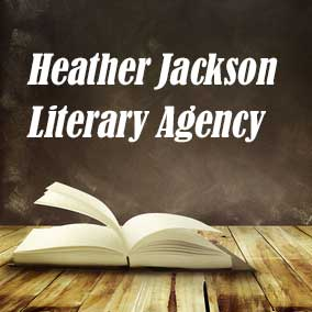 USA Literary Agencies – Heather Jackson Literary Agency