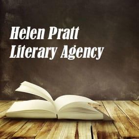 Literary Agencies and Literary Agents – Helen Pratt Literary Agency