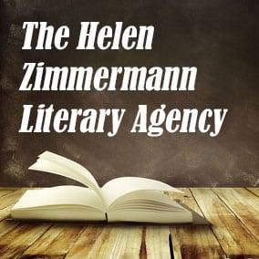 Helen Zimmermann Literary Agency - USA Literary Agencies