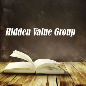 USA Literary Agencies and Literary Agents – Hidden Value Group