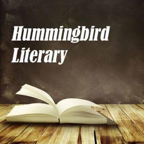 Hummingbird Literary - USA Literary Agencies