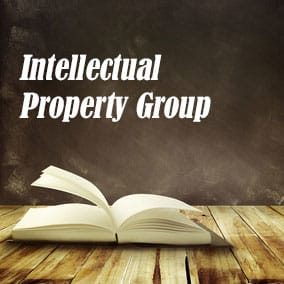 Intellectual Property Group - USA Literary Agencies